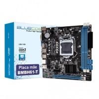 Placa mãe Bluecase BMBH61-T
