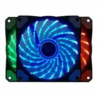 Fan RGB para gabinete BF-06RGB