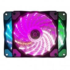 Fan RGB para gabinete BF-08RGB