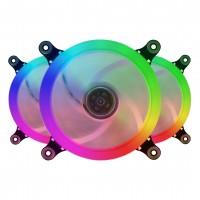 Fan Ring RGB para gabinete BFR-09RGB
