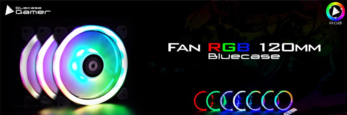 RGB Bluecase