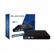 GRAVADOR DE CD/DVD EXTERNO SLIM BLUECASE BGDE-01