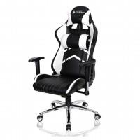 Cadeira Gamer Crystal BCH-25WBK
