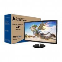 "Monitor Gamer LED 24"" BM241GW BLUECASE"