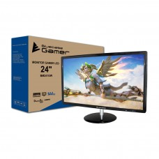 "Monitor Gamer LED 24"" BM241GW BLUECASE"