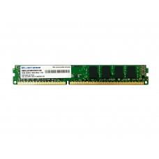 MEMORIA BLUECASE 4GB DDR3-1600 UDIMM BMDL3D16M15VS11/4G