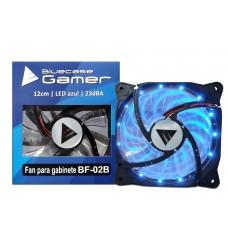Fan (ventoinha) para gabinete BF-02B