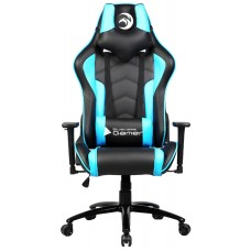 Cadeira Gamer Aquarius BCH-38BBK