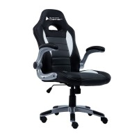 Cadeira Gamer Silver BCH-04WGYBK