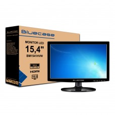 "Monitor LED 15,4"" Bluecase BM1541HVW"