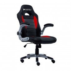 Cadeira Gamer Silver BCH-11RGYBK