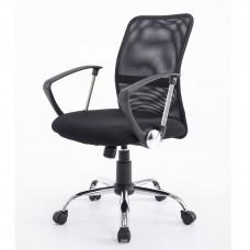 Cadeiras Office Secretaria BCH-13BK