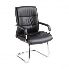 Cadeiras Office Diretor BCH-15BK Fixa
