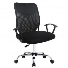 Cadeiras Office Secretaria BCH-16BK