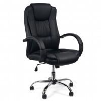 Cadeiras Office Presidente BCH-18BK