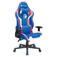Cadeira Gamer Pegasus BCH-37BWR