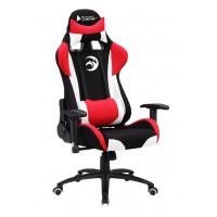 Cadeira Gamer Saturnus BCH-34WRBK