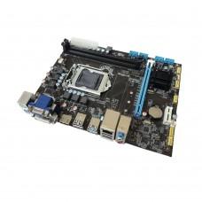 Placa mãe Bluecase BMBH110-Z DDR3