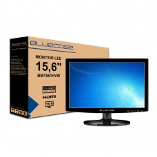 "Monitor LED 15,6"" Bluecase BM1561HVW"