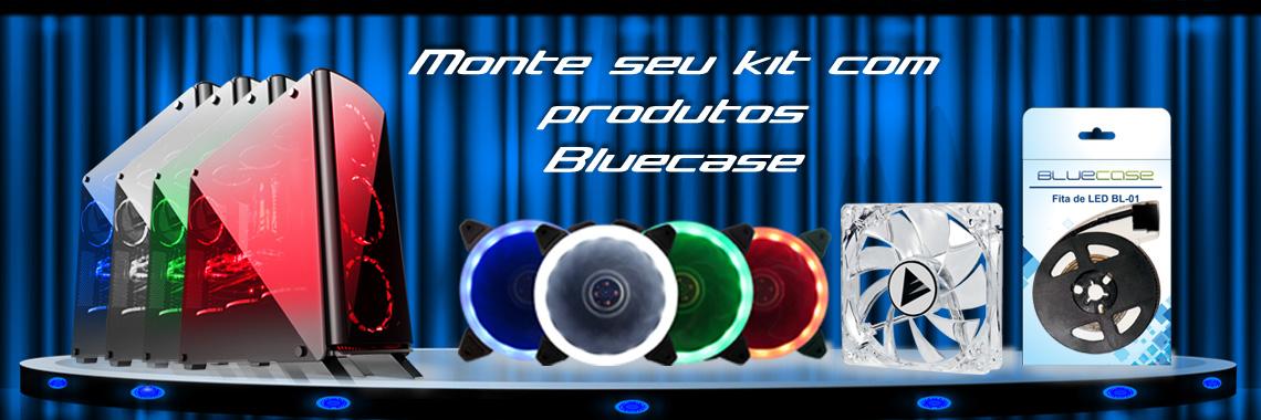 Kits Bluecase Gamer