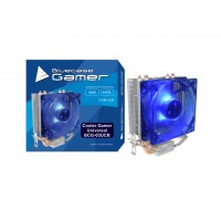 Cooler Universal Bluecase Gamer BCG-03UCB