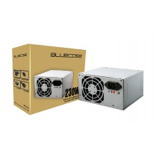 Fonte Bluecase BLU 230-T ATX SMALL