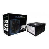 Fonte Bluecase BLU 500-K ATX