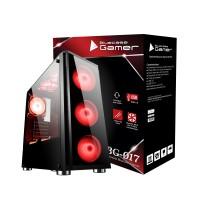 Gabinete Gamer  BG-017